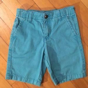 Gymboree Shorts, Size 6, Prep Fit